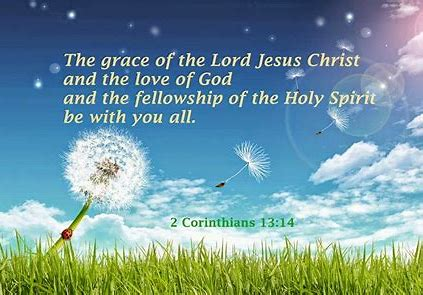 Acts 15:7-11 – Will you receive God's grace?